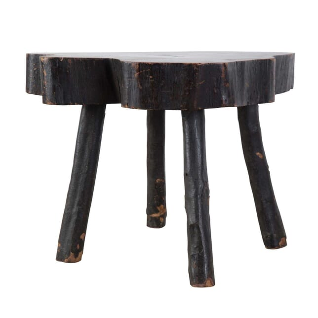 19th Century Rustic Occasional Table TC0354434