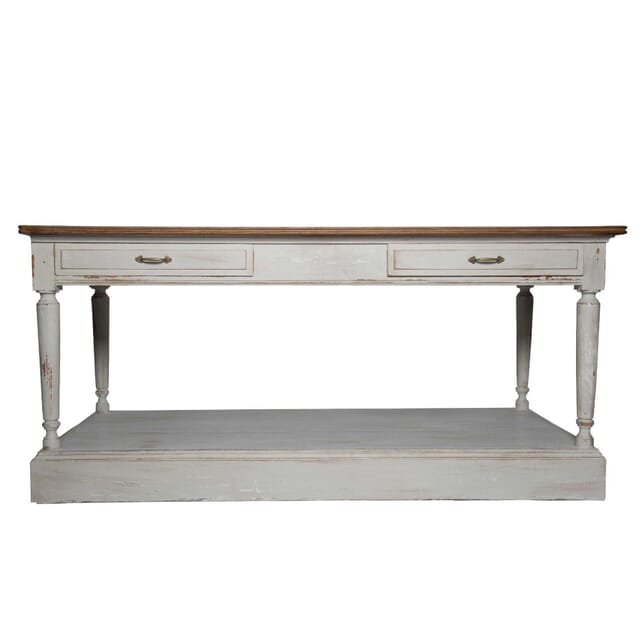 French Drapers Table TS4555219