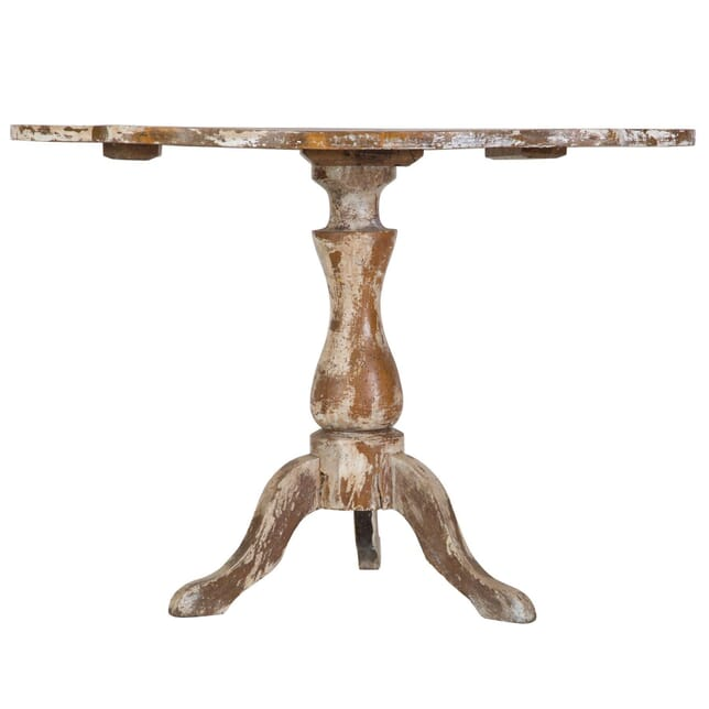 19th Century French Table TC117236