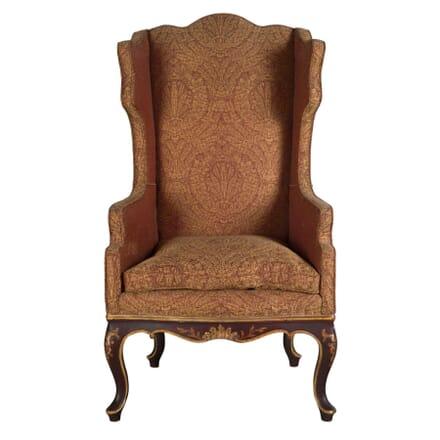Venetian Chair CH1356231