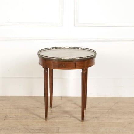 Louis XVI Revival Bouillotte Table TC157704