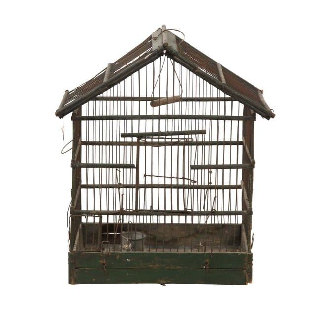 19th Century Bird cage DA6057597