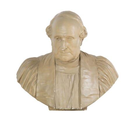 19th Century Bust DA4753900