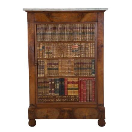 Walnut Cabinet CU3956879