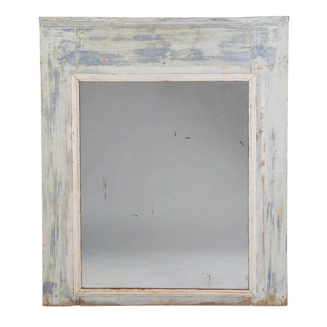 19th Century French Mirror MI4410087