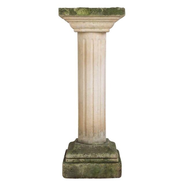 19th Century French Stone Carved Bird Bath GA4411249
