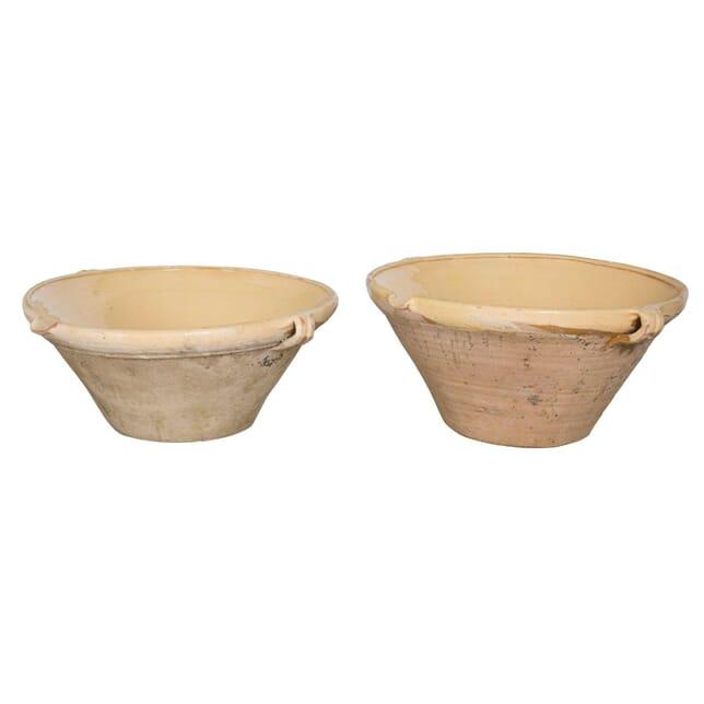 Two Large Tian Bowls DA1556493