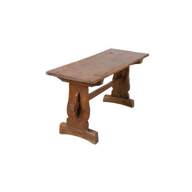 18th Century Pine Tavern Table TD4713278
