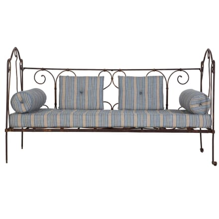 Victorian Child's Bed SB138931