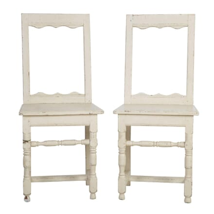 Pair of Normandy Chairs CH2012376