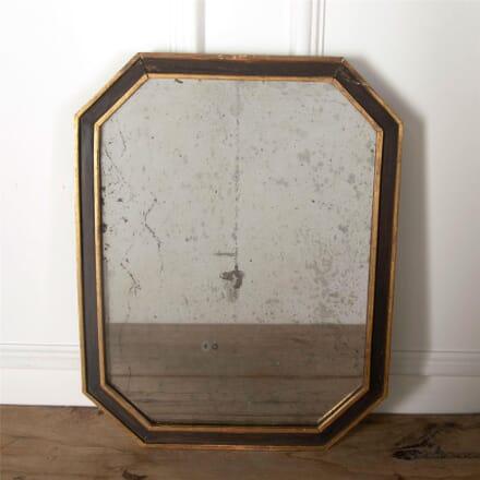 Octagonal Empire Mirror MI717278