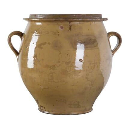 French Confit Jar DA4454335