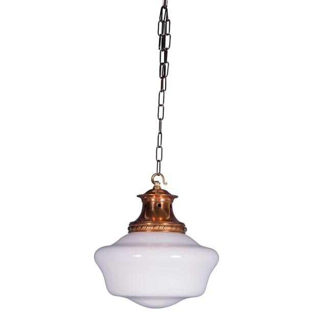 Opaline Pendant Light LC3558909