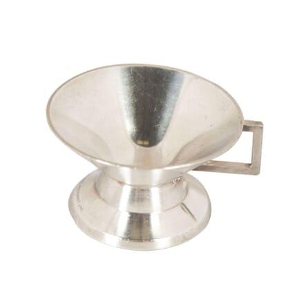 Ar Deco Caviar Dish DA1560956
