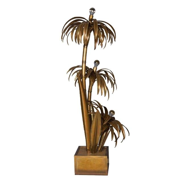 Palm Standard Lamp LF5355957