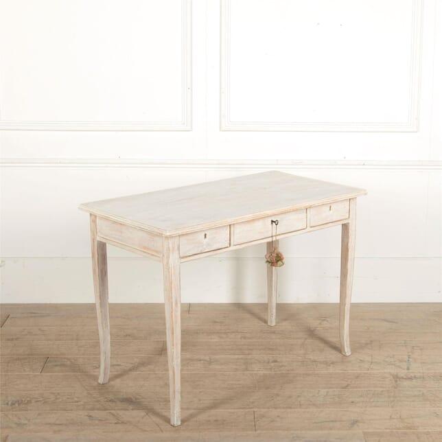 Swedish 20th Century Pine Writing Table DB447680