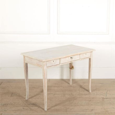 Swedish 20th Century Pine Writing Table DB447680