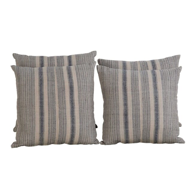 Chinese Textile Cushions RT0155918