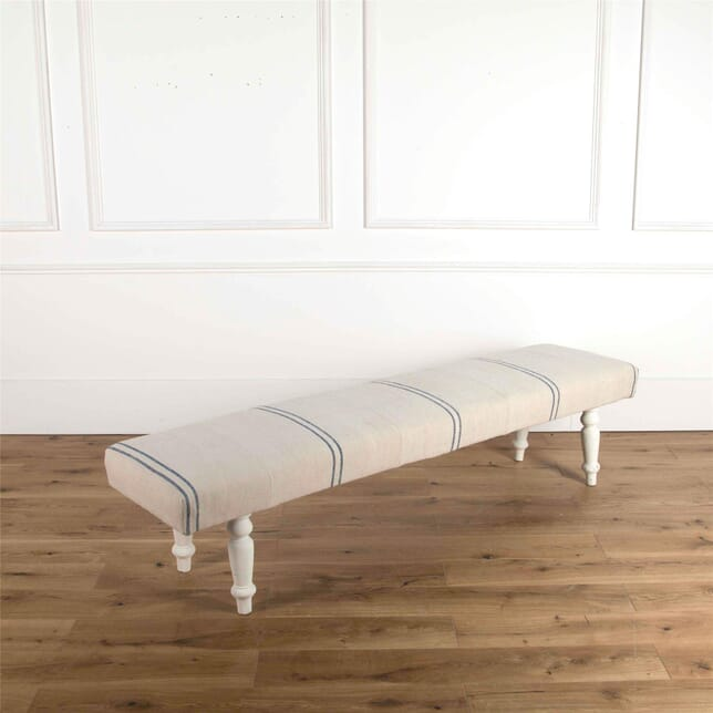 19th Century Painted Bench SB2361735