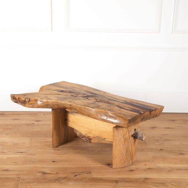Tropical Wood Coffee Table CT6261246