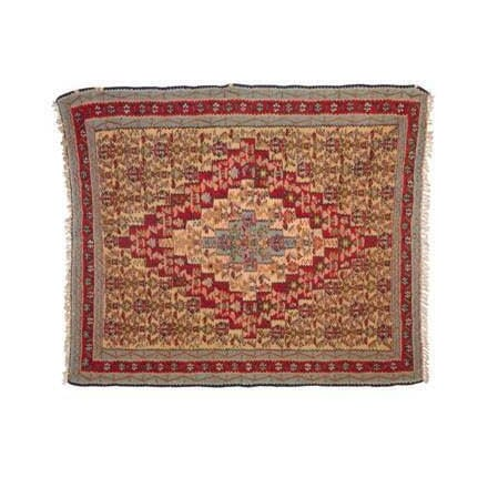 Colourful Iranian Senneh Kilim RT9912292