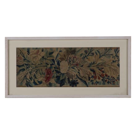 18th Century Tapestry Fragment WD205732