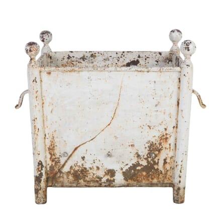 Cast Iron Planter GA1111482