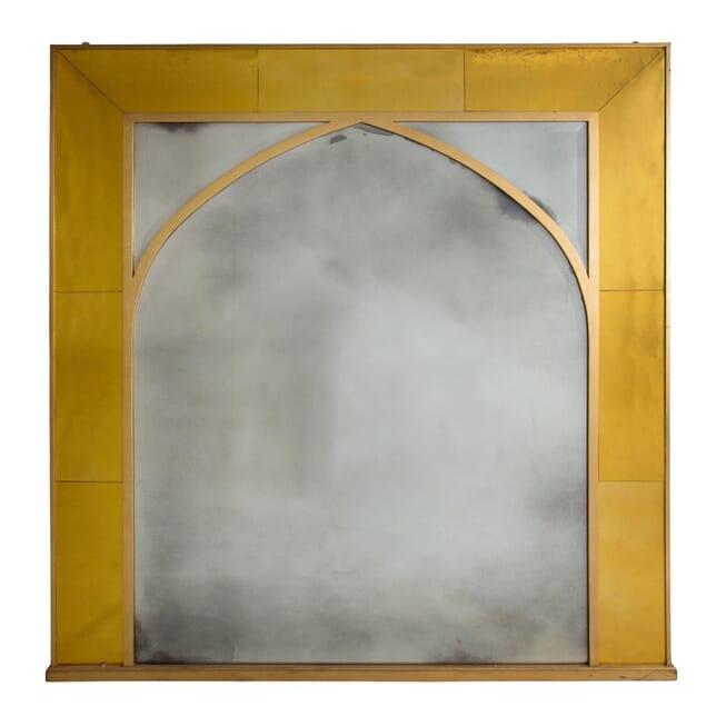 20th Century Gothic Mirror MI235941