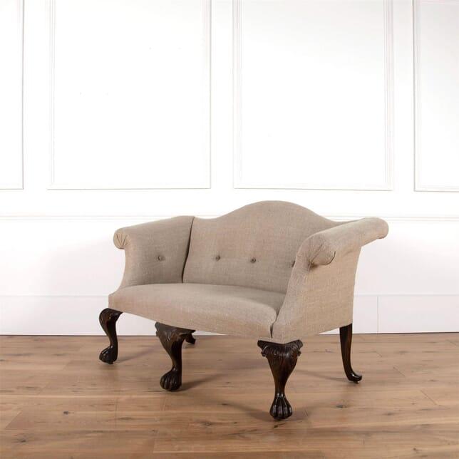 A Petite Irish Sofa SB4361195