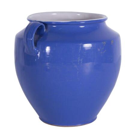 Blue Confit Pot DA7160116