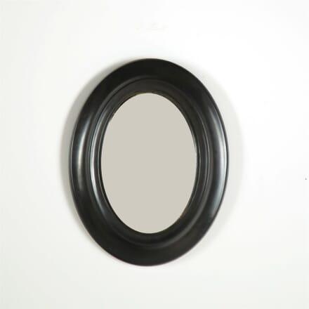 Napoleon III Oval Convex Mirror MI1561634