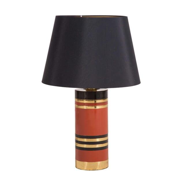Striking Spanish Table Lamp LT6359733