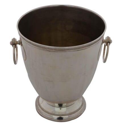 Silver Plate Ice Bucket DA177533