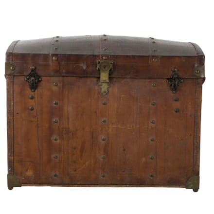 Leather Trunk OF5260691