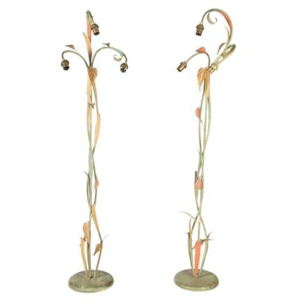 Pair of 1970s Floor lamps LF4856648