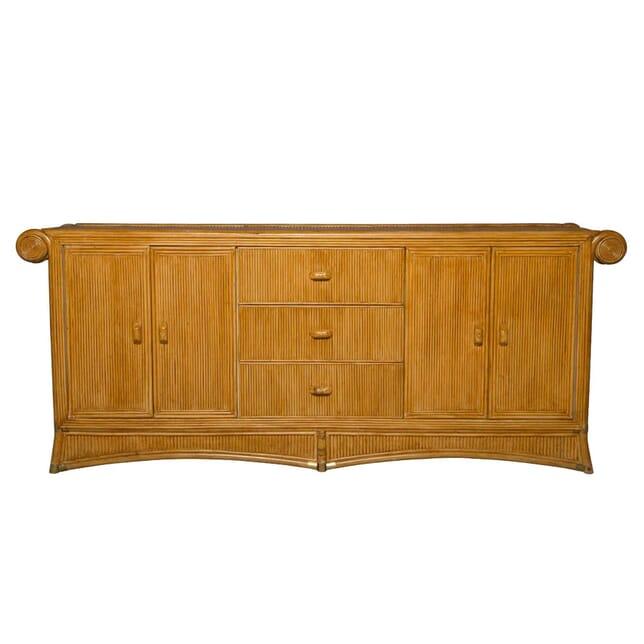 1970s Bamboo  Side Board TS5355953