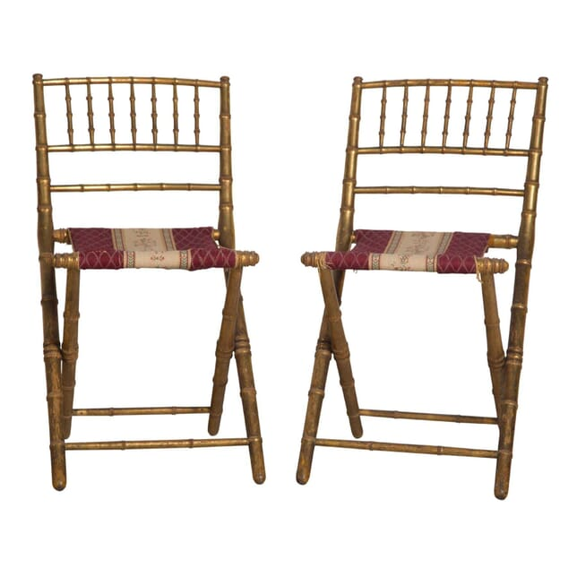 Pair of 19th Century Chairs CH2355248