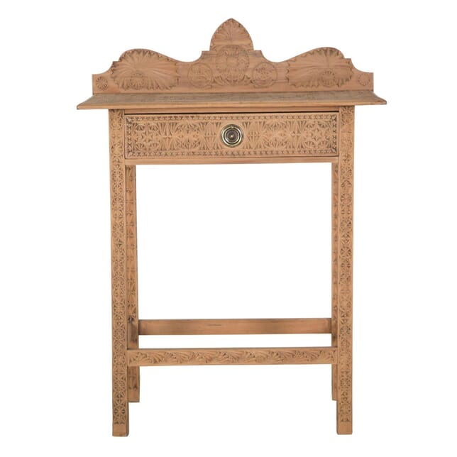 Anglo Indian Side Table TC5256612
