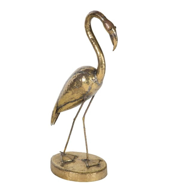 1970s Brass Flamingo DA4856650