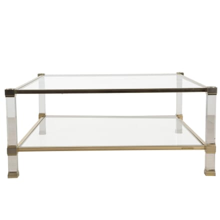 Large Square Table by Pierre Vandel TD3060015