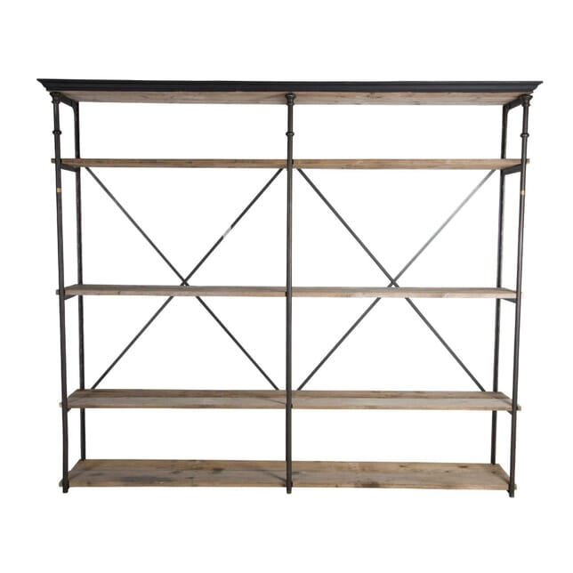 Late 19th Century Parisian Display Shelves OF0159142
