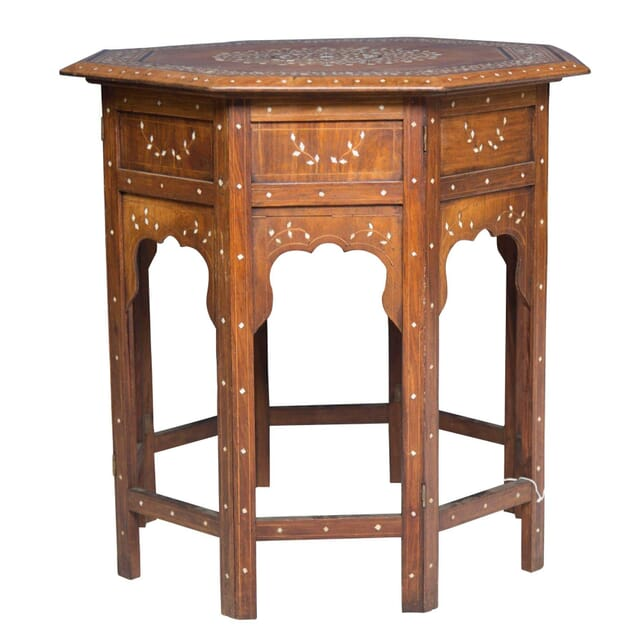 Indian Side Table TS5556075