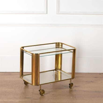 Bauhaus Cocktail Trolley TS3562436