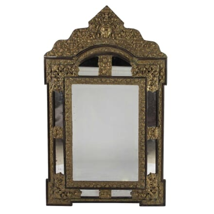 19th Century Napoleon III Period Mirror MI3513306