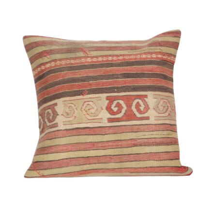 Large Kilim Cushion RT6358935