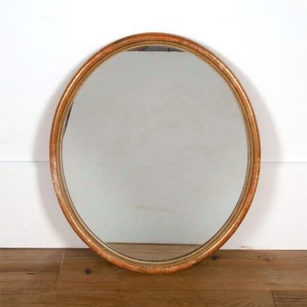 19th Century French Mirror MI737455
