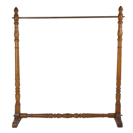French 19th Century Clothes Rail OF4410125