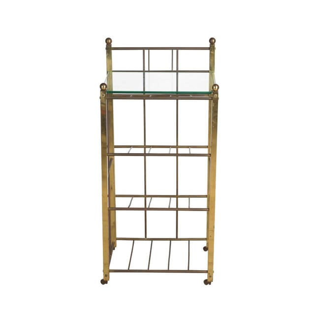 French Wine Rack OF2958921
