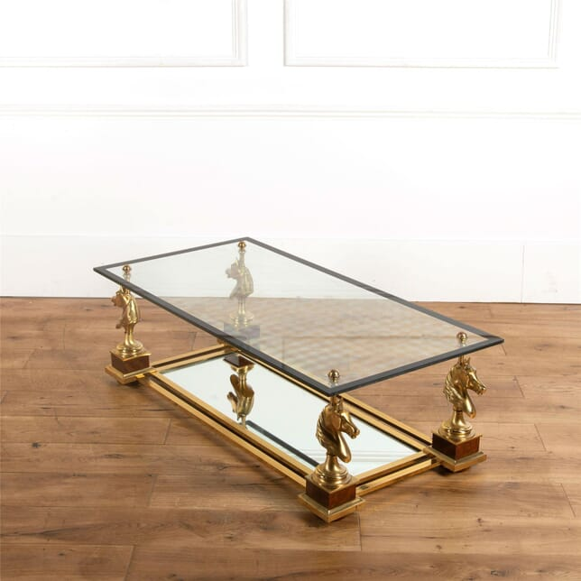 Maison Charles Coffee Table CT737104