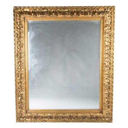 19th Century Acanthus Mirror MI5457942